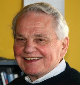 Graham H. Jackson - 2009