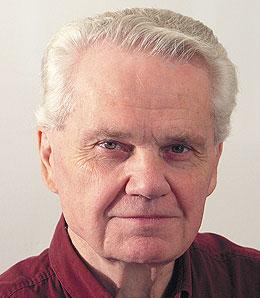 Graham Jackson, composer